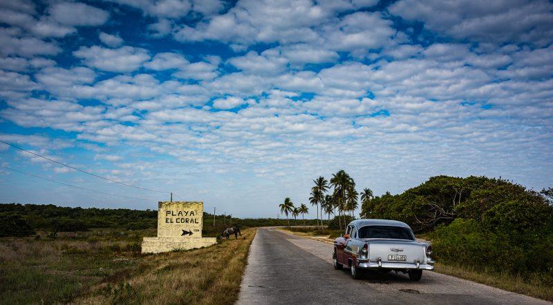 Travel to Cuba - Playa Coral - Varadero Cuba