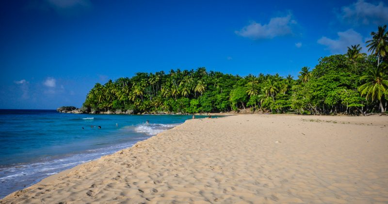 Playa Grande - Cabrera Dominican Republic