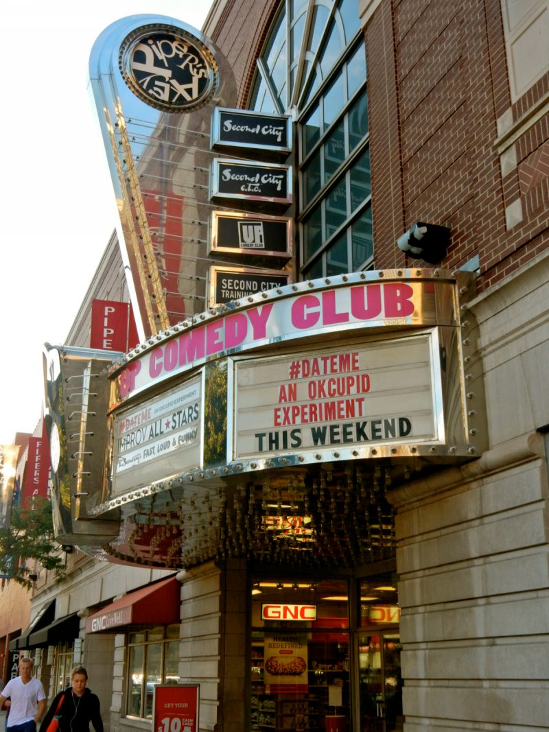 up-comedy-club-second-city-chicago
