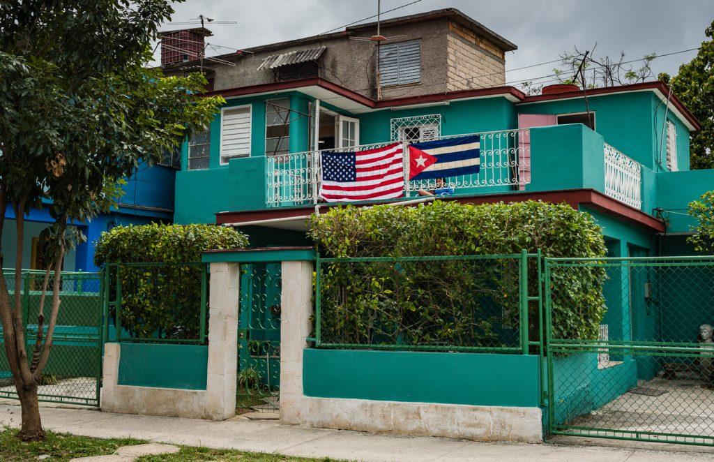 US Cuba relations