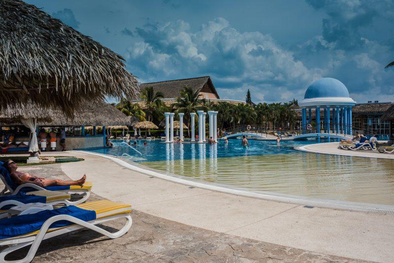 Varadero Iberostar Pool