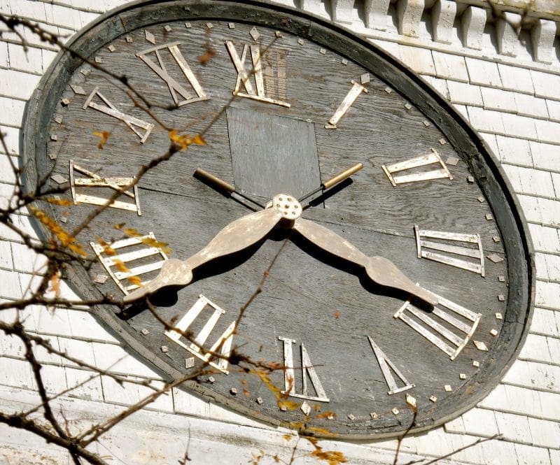 13-oclock-clock-old-dutch-church-kingston-ny