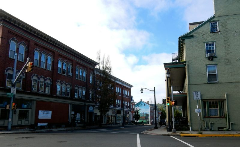 downtown-boyertown-pa