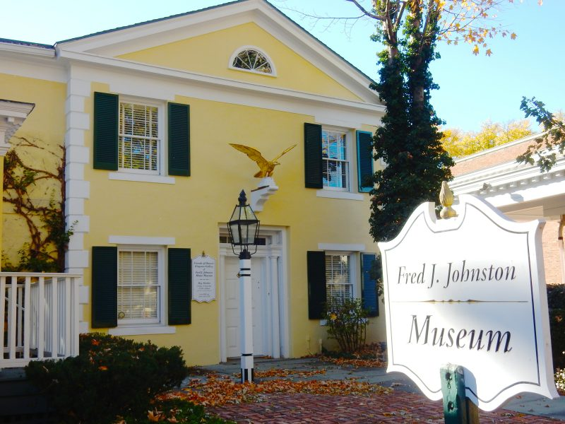 fred-j-johnson-museum-kingston-ny