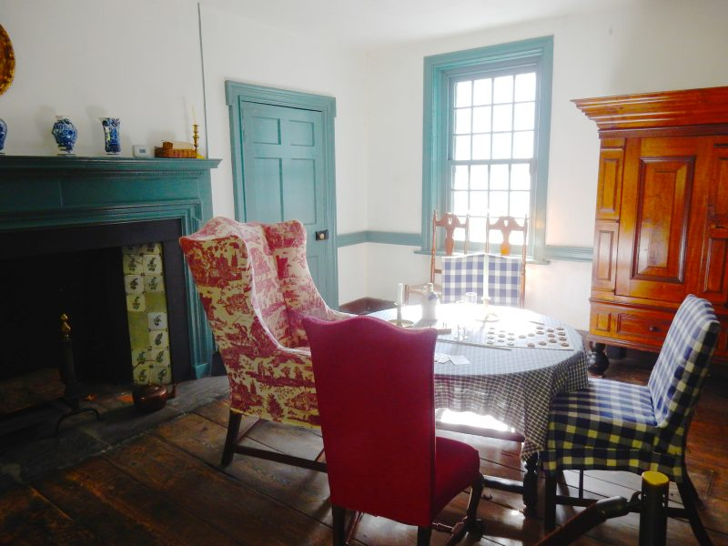 home-interior-senate-house-shs-kingston-ny