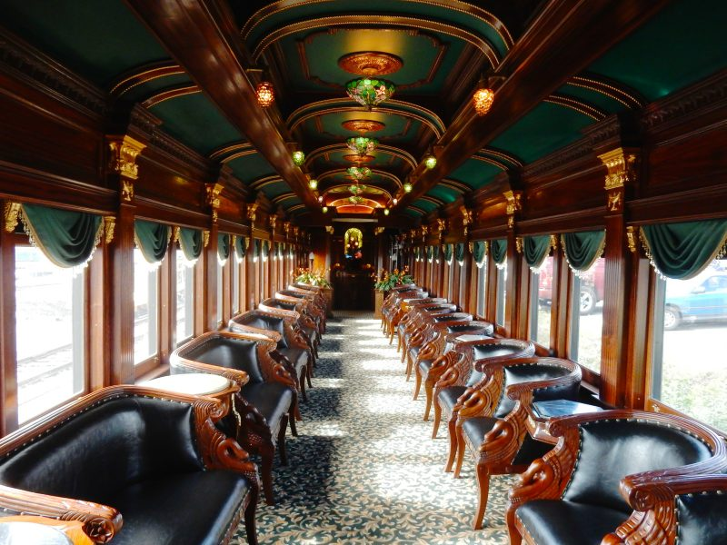 renovated-pullman-car-colebrookdale-rr-boyertown-pa