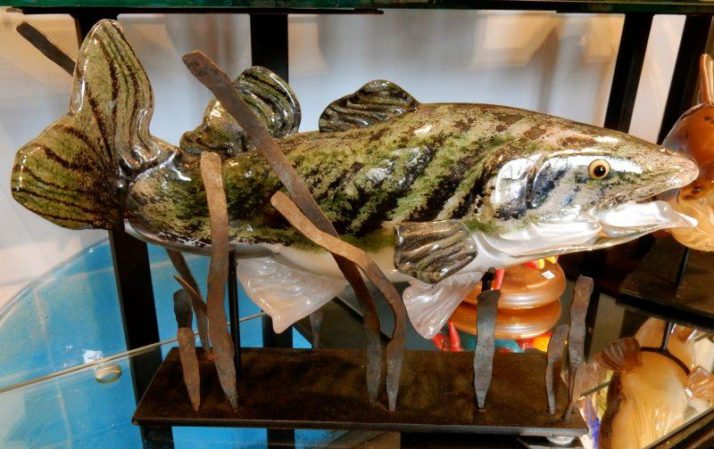taylor-backes-glass-fish-boyertown-pa