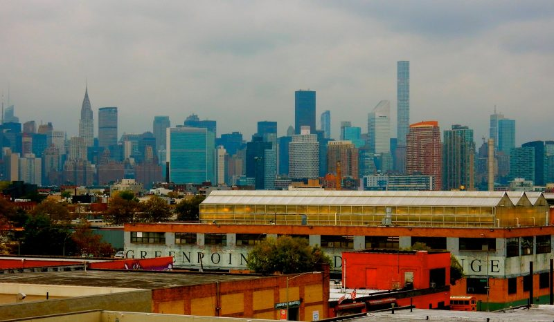 view-from-roof-henry-norman-hotel-greenpoint-brooklyn