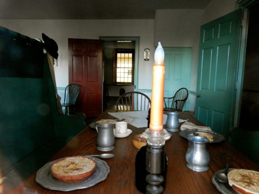 Indian King Tavern