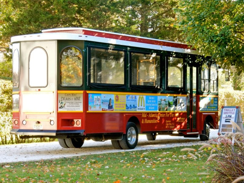mac-trolley-cape-may-nj