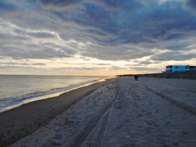 montauk-beach-at-sunset
