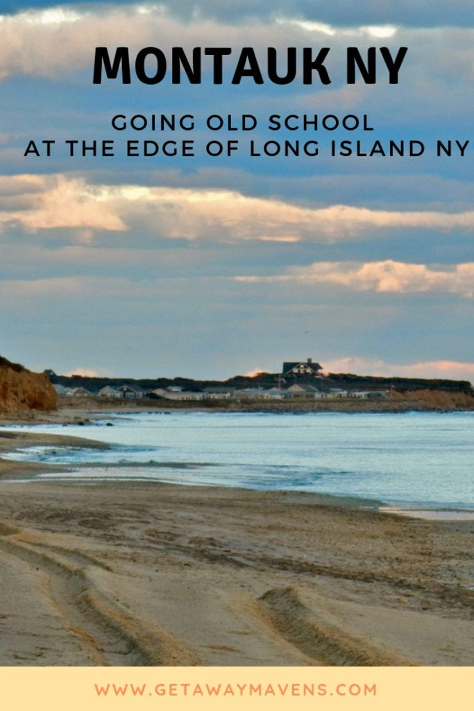 There's no question that Montauk is worth visiting to experience one of the most sublime landscapes on earth. Soft sand, tangled woods and a promontory overlooking three US States (NY, CT, RI) render a getaway here one of the most relaxing and Zen-tranquil you'll ever find, providing you come off season. #LongIsland #Travel #NY #NewYork #ILoveNY #MontaukNY #Tranquil #Romantic #AtlanticOcean #BeachTown