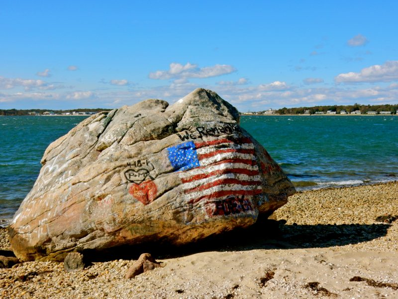 painted-rock-at-rocky-point-shelter-island
