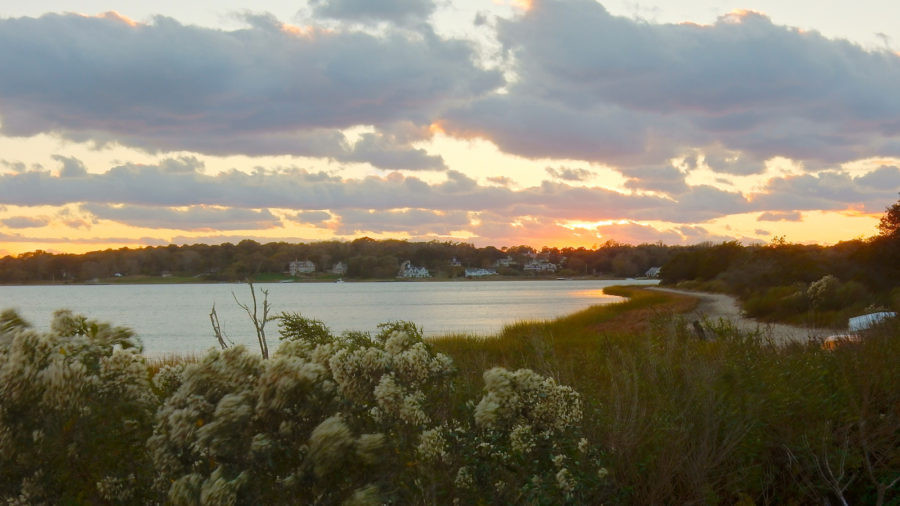 Shelter Island NY: A Tranquil Step Back In Time