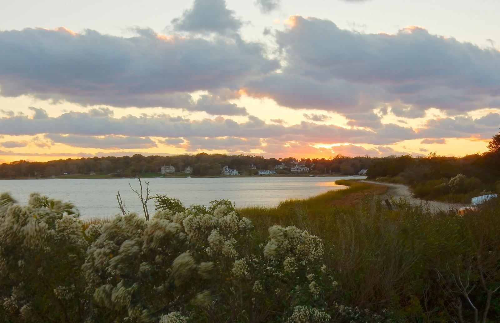 Shelter Island Sunset