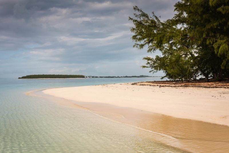 Abaco Islands Beach