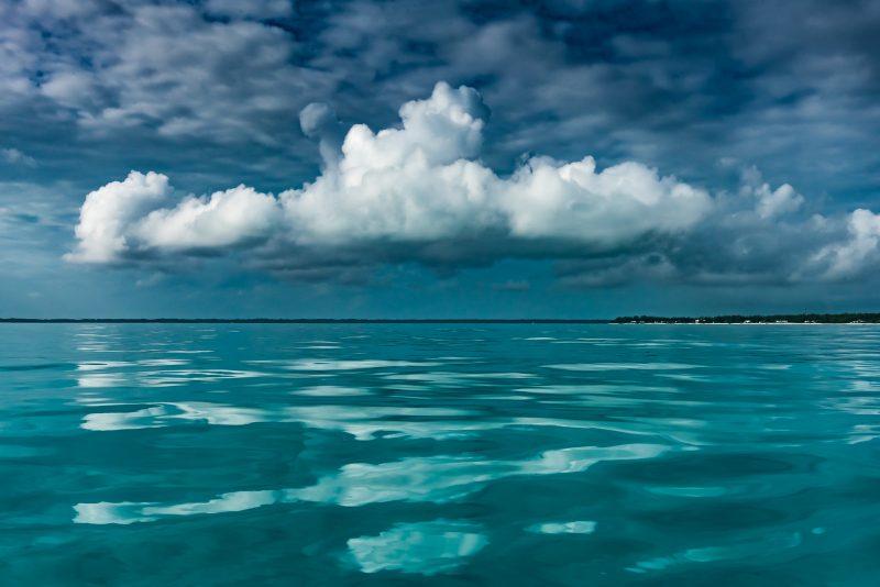 Abaco Islands Reflection