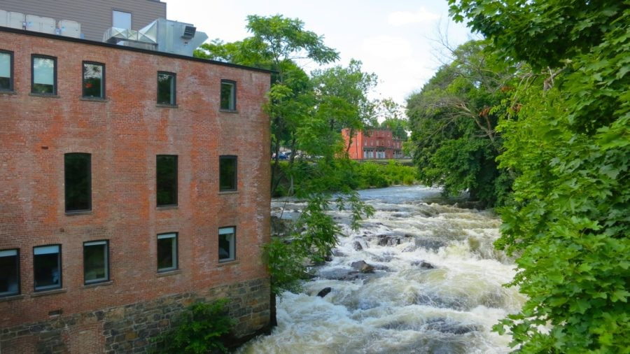 Beacon NY; A Former Mill Town Built for Romance