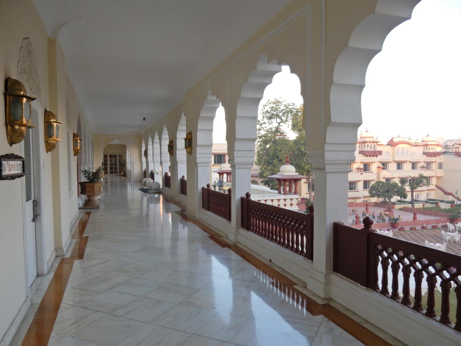 Jai Mahal Palace A Taj Hotel Jaipur India