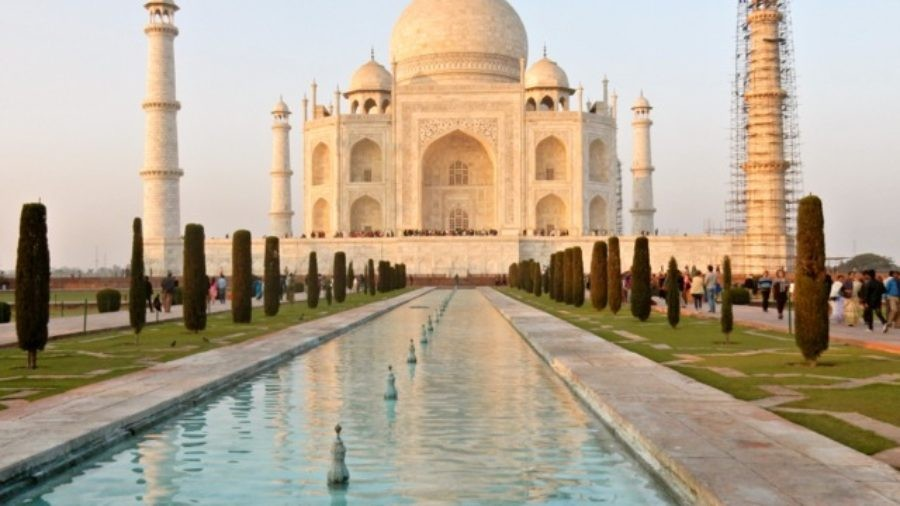 Visiting India? Start Here – Delhi and Agra
