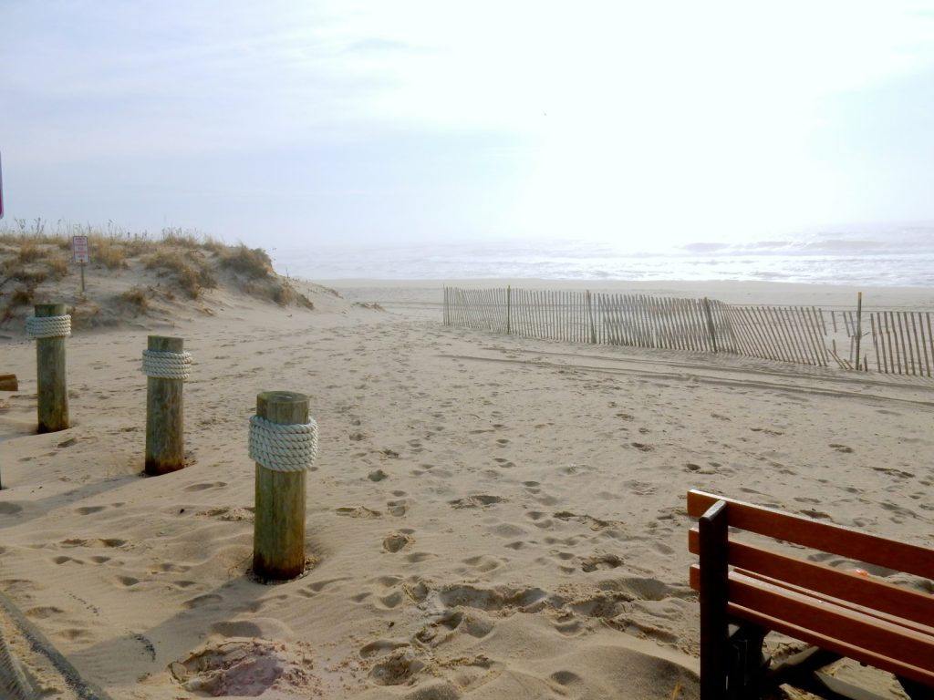 Southampton NY Coopers Beach