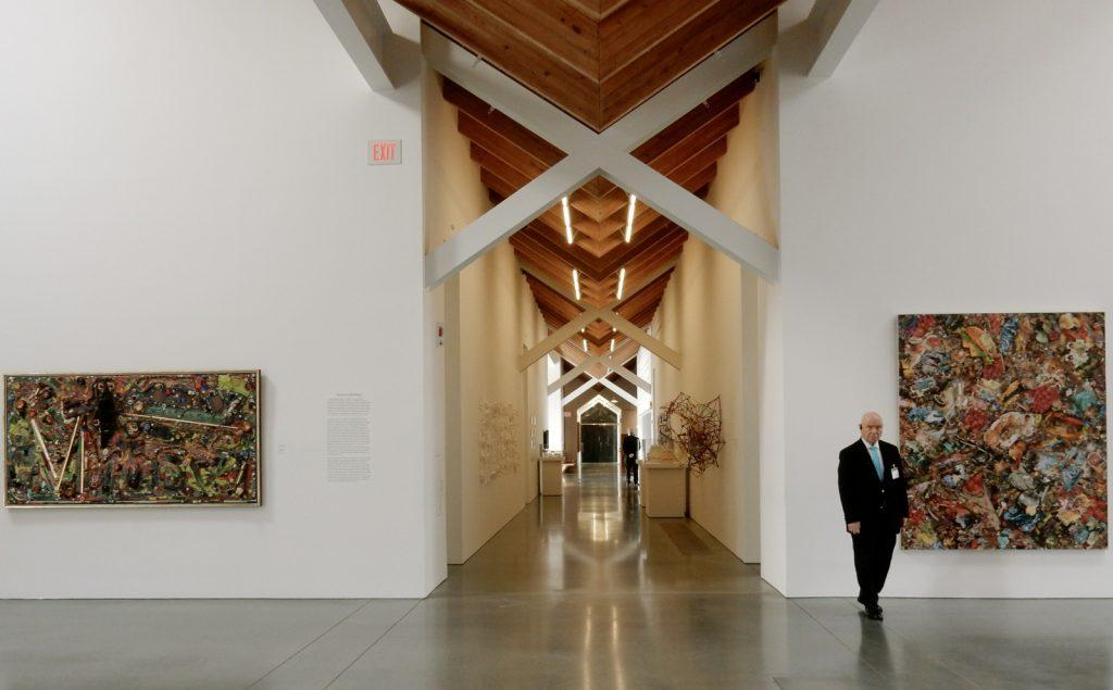 Parrish Art Museum Galleries The Hamptons
