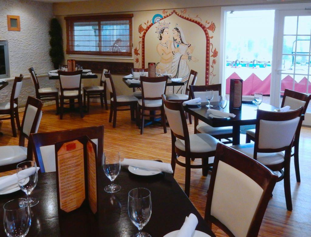 Saaz Indian Cuisine Southampton NY