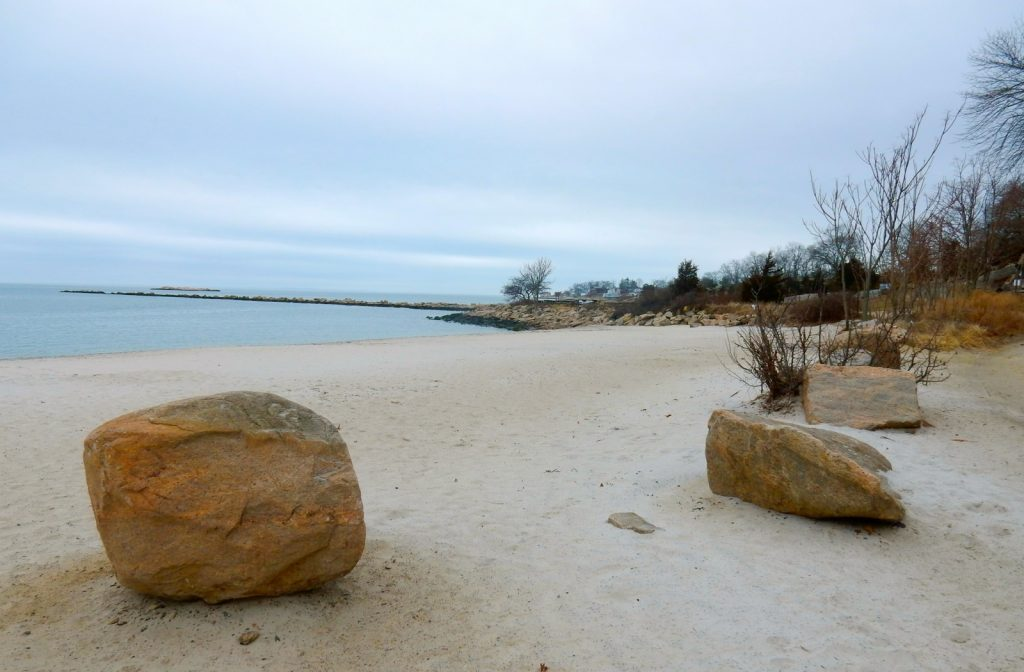 Niantic CT Beach