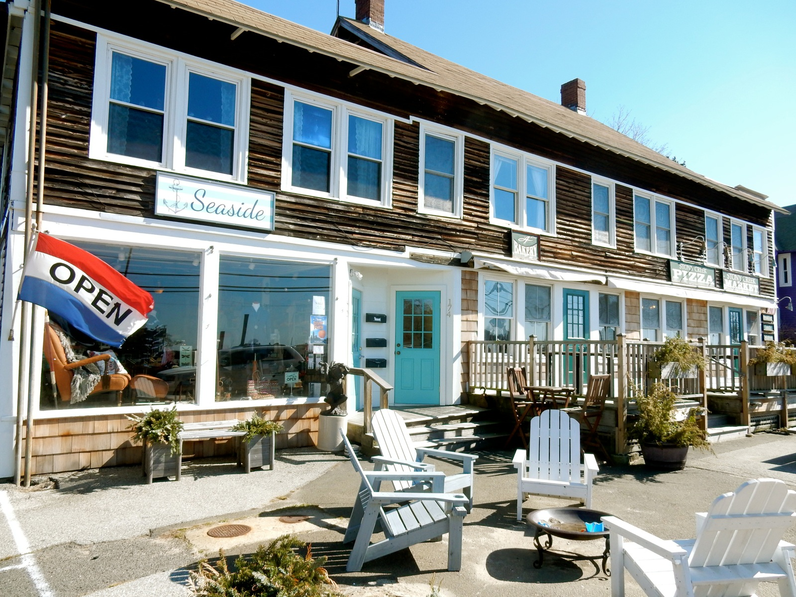 Thimble Islands Weekend Getaway