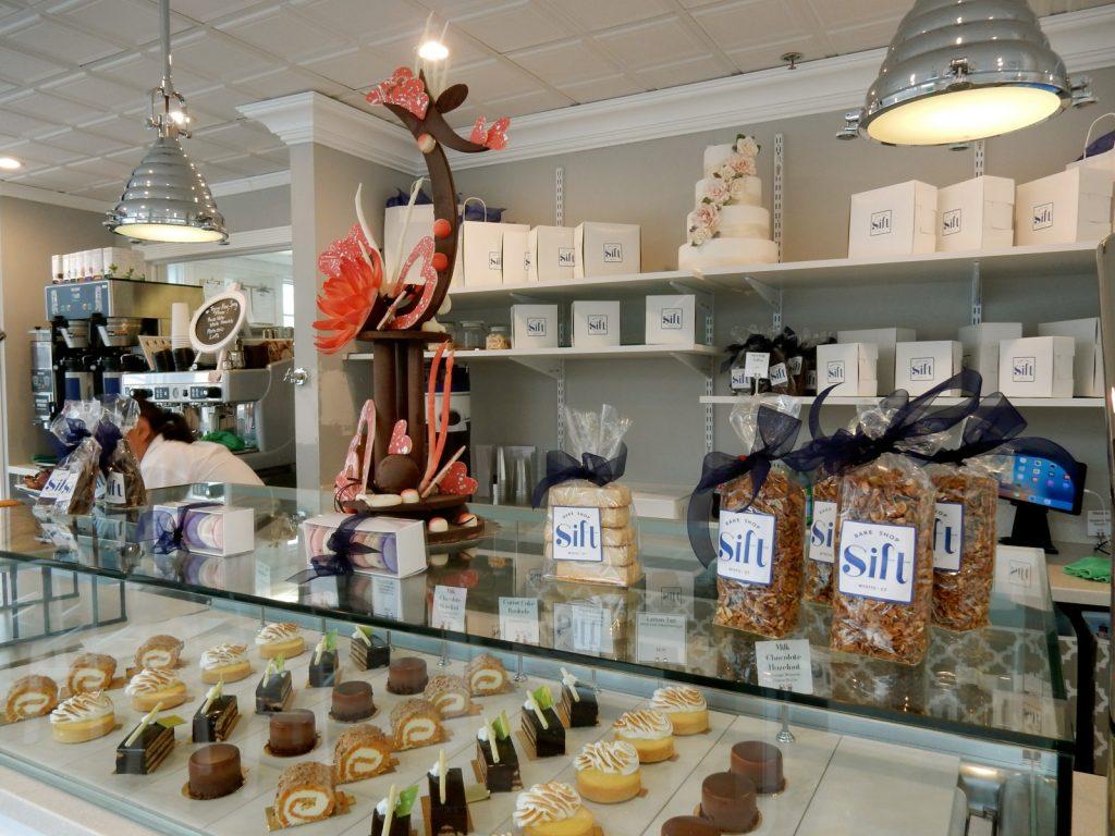 Sift Bakery Mystic CT