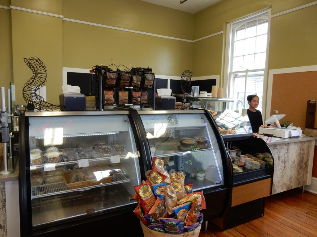 Caroline Culinary Arts Center, Denton MD