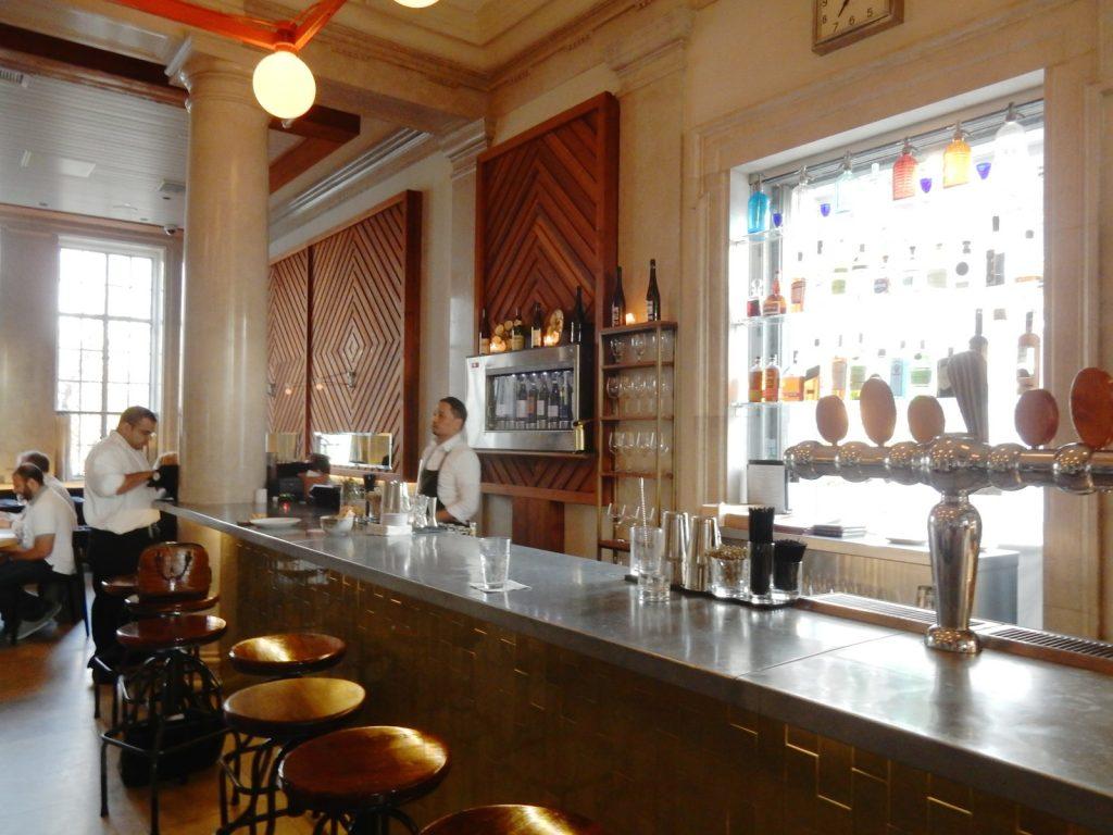 Jockey Hollow Bar - Morristown NJ