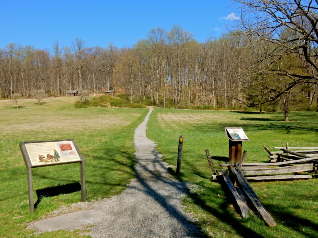 Jockey Hollow - Morristown National Historic Park