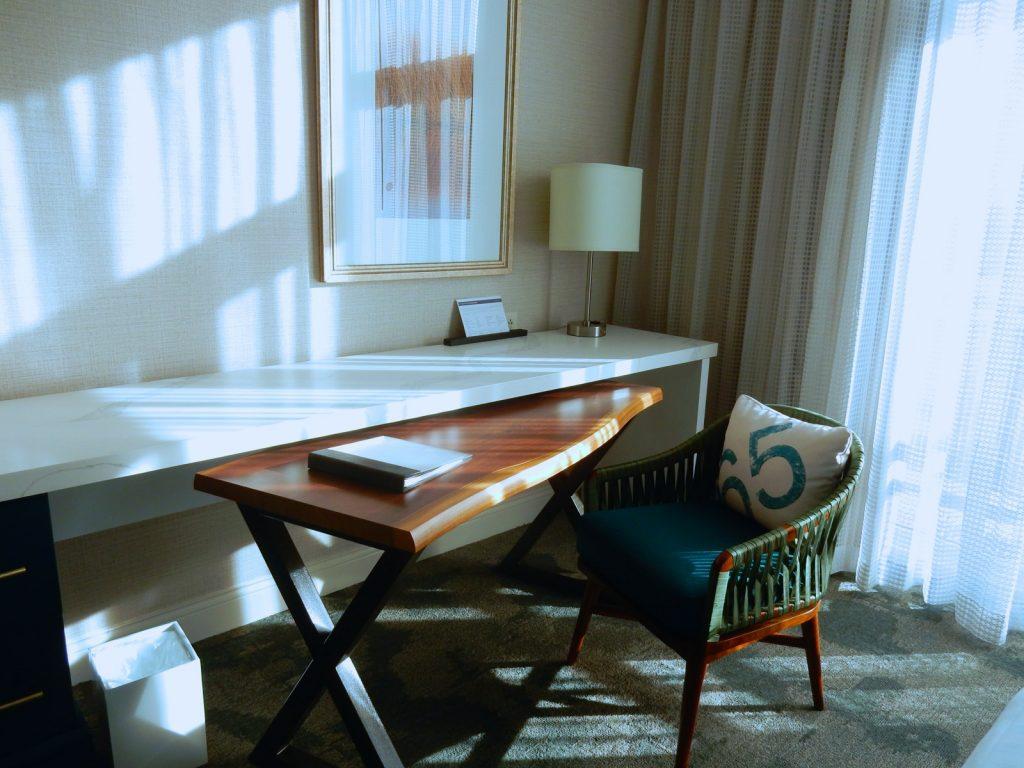 New Colors, Furniture, Hyatt Regency Chesapeake