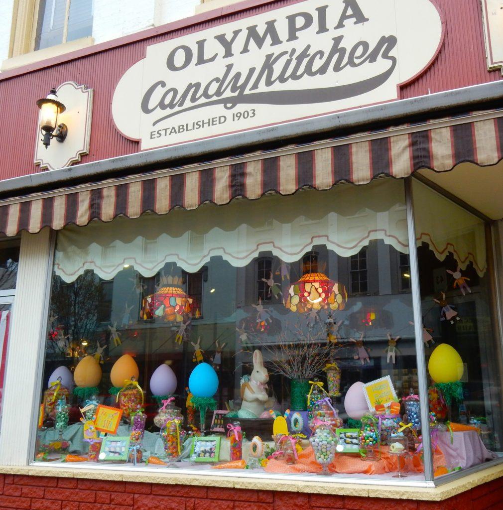 Olympia Candy Kitchen, Chambersburg PA
