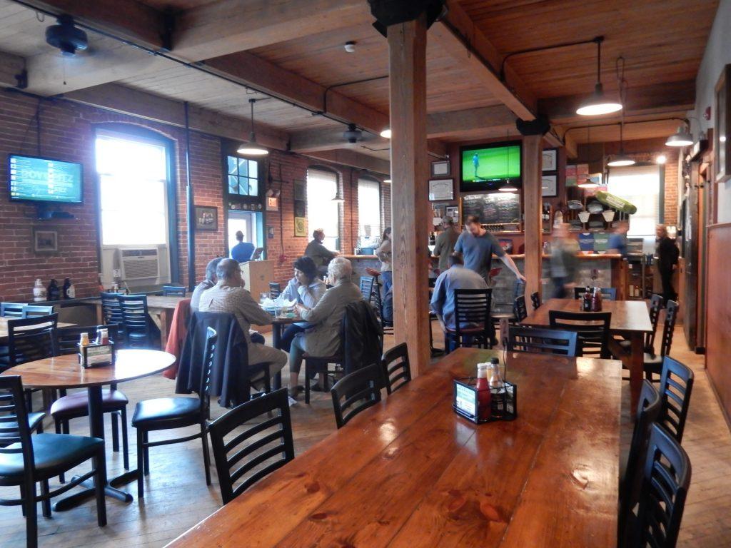 Roy Pitz Brewing Co., Chambersburg PA