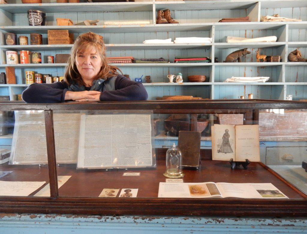 Susan Meredith, Bucktown MD
