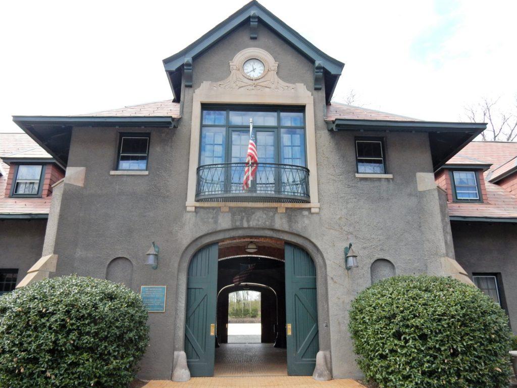 US Equestrian Team Foundation Headquarters, Gladstone NJ