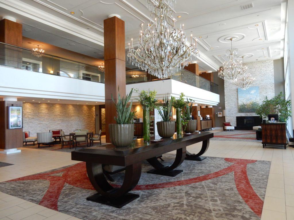 Westin Governor Morris Hotel, Morristown NJ