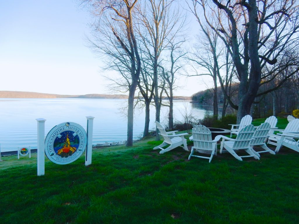 Lakeside at Silver Birches Resort, Hawley PA