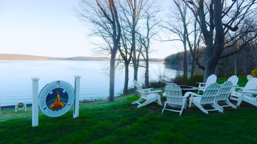 Silver Birches Resort on Lake Wallenpaupack, Hawley PA