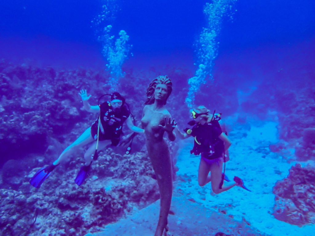 Dive Trips To Cayman Islands
