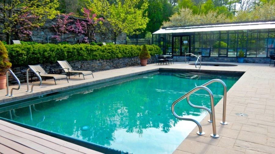 Castle Hill Resort and Spa: Proctorsville VT