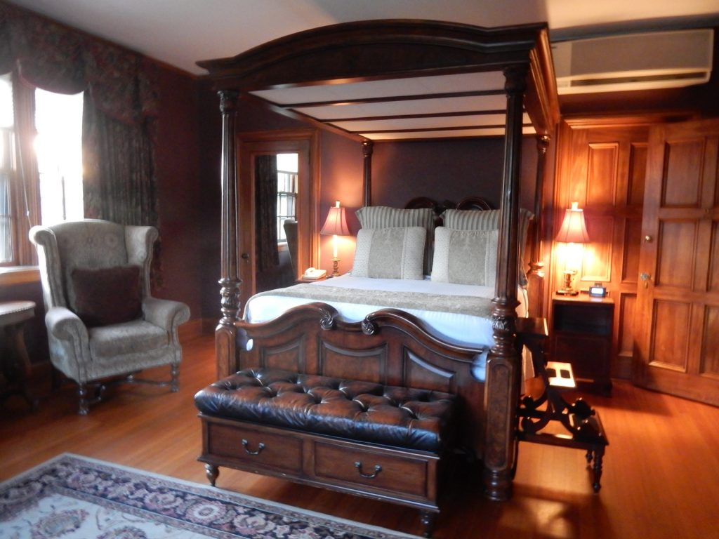 Suite, Castle Hill Resort and Spa, Proctorsville VT