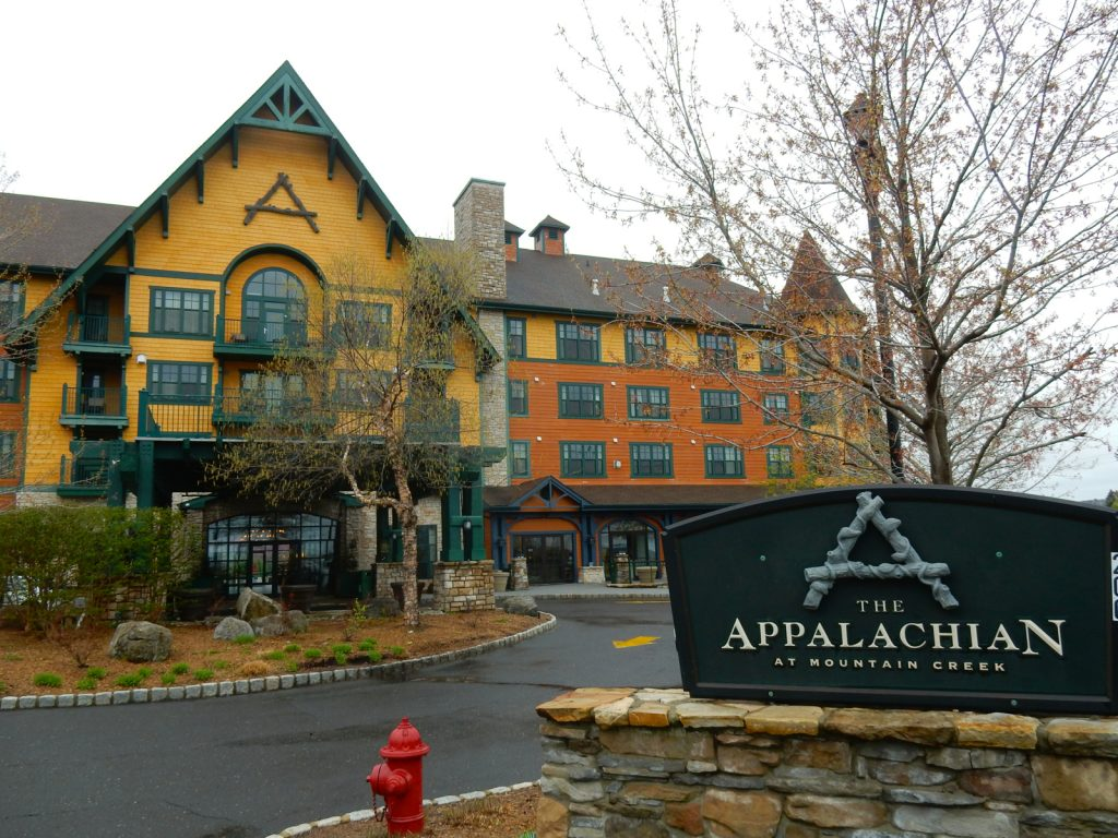 The Appalachian at Mountain Creek