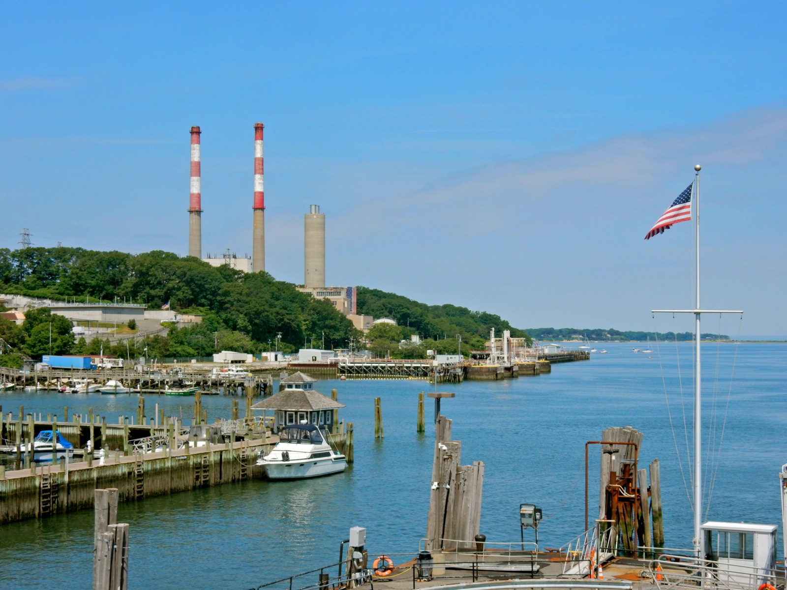 port jefferson We trust that making the ferry an integral part of your travel plans will add to your enjoyment of the many educational, recreational, and cultural opportunities found on both sides of long island sound.