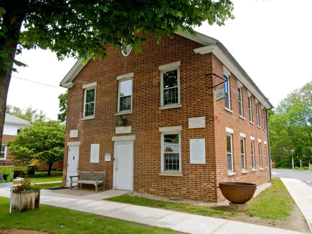 Salisbury Association Museum, Salisbury CT