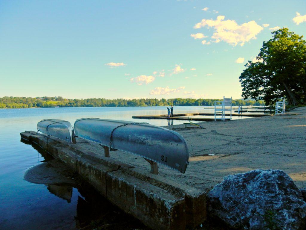 O'Hara's Marina, Twin Lakes, Salisbury CT