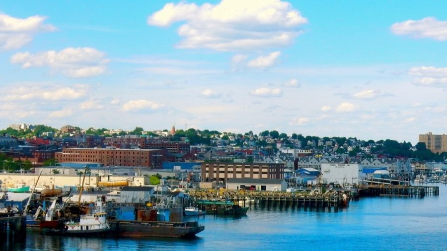 Portland, ME: For Poets, Foodies, and Culture Vultures