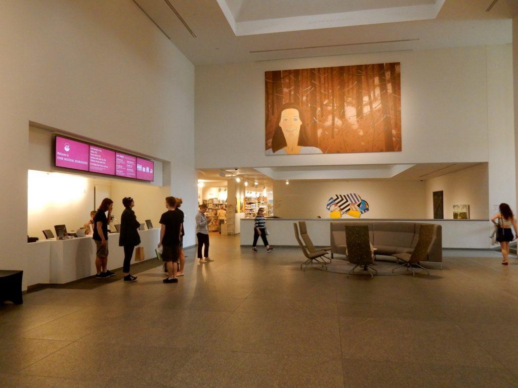 Portland ME Museum of Art